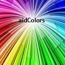 Icono de aidColors